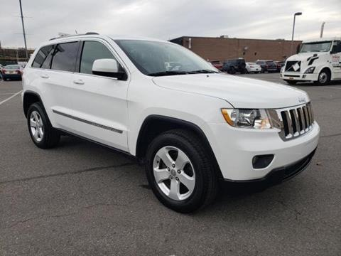 2013 Jeep Grand Cherokee for sale in Long Island City, NY