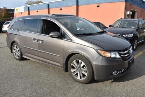2014 Honda Odyssey for sale in Long Island City, NY