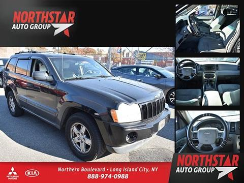 2006 Jeep Grand Cherokee for sale in Long Island City, NY