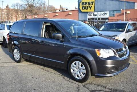 2018 Dodge Grand Caravan for sale in Long Island City, NY