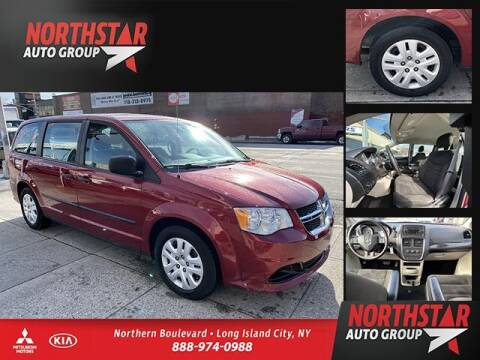 2015 Dodge Grand Caravan for sale in Long Island City, NY