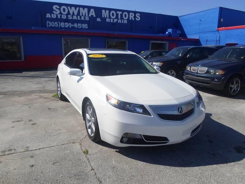 Sowma Motors Inc – Car Dealer in Miami, FL