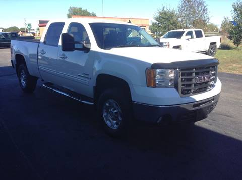 2009 GMC Sierra 2500HD for sale in Plover, WI