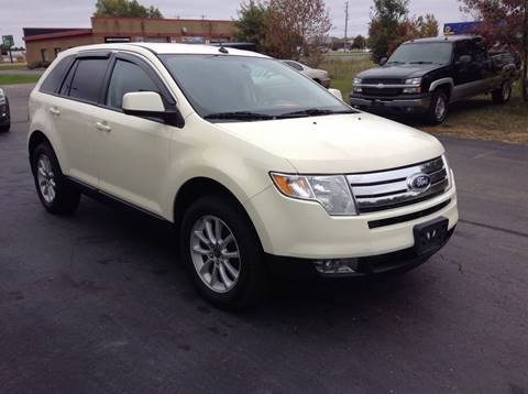 2007 Ford Edge for sale in Plover, WI