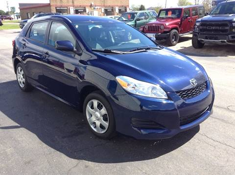 2009 Toyota Matrix for sale in Plover, WI