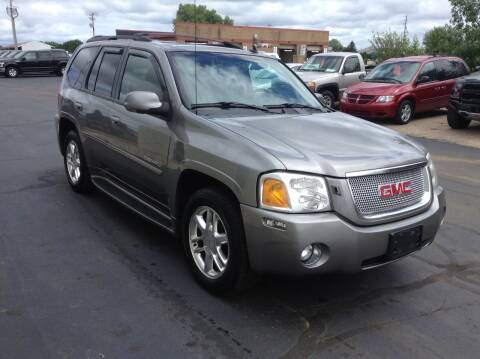 2004 GMC Envoy for sale at Bruns & Sons Auto in Plover WI