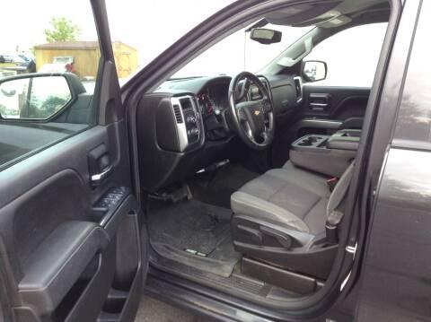 2014 Chevrolet Silverado 1500 for sale at Bruns & Sons Auto in Plover WI