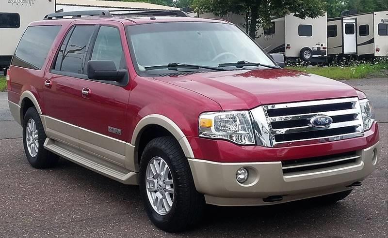 Ford Expedition El For Sale At Nellys Auto Sales In Souderton Pa