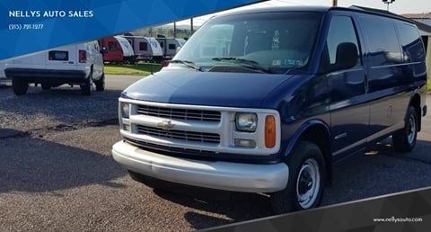 2000 Chevrolet Express Cargo for sale in Souderton, PA