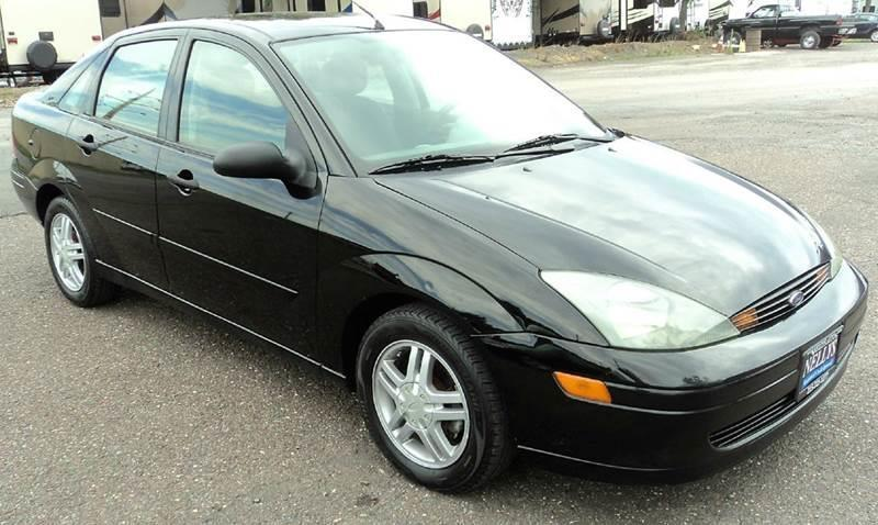 2003 Ford Focus Se Comfort In Souderton Pa Nellys Auto Sales