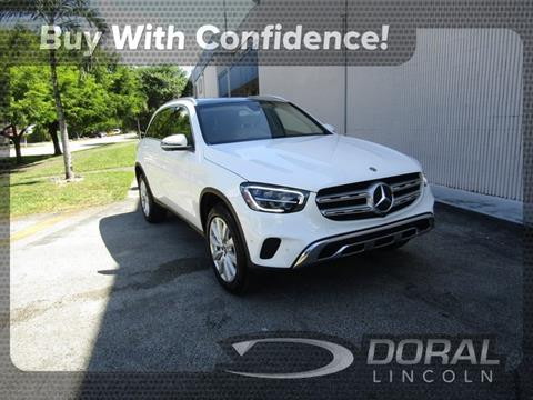 2020 Mercedes-Benz GLC for sale in Doral, FL
