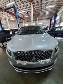 2019 Lincoln MKC for sale in Doral, FL