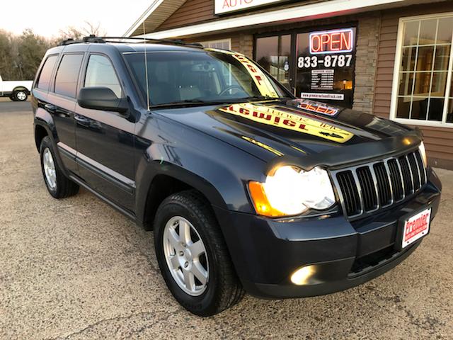 2009 Jeep Grand Cherokee for sale at Premier Auto & Truck in Chippewa Falls WI