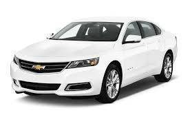 2016 Chevrolet Impala for sale in Boise, ID