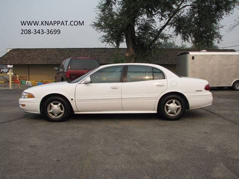 2000 Buick LeSabre for sale in Boise, ID
