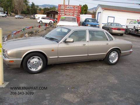 1995 Jaguar XJ-Series for sale in Boise, ID