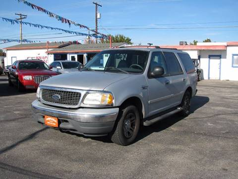 2002 Ford Expedition for sale in Boise, ID