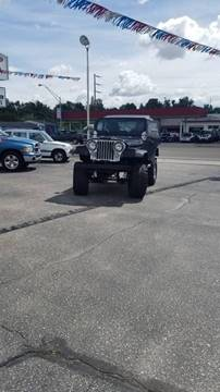 1975 Jeep CJ-5 for sale in Boise, ID