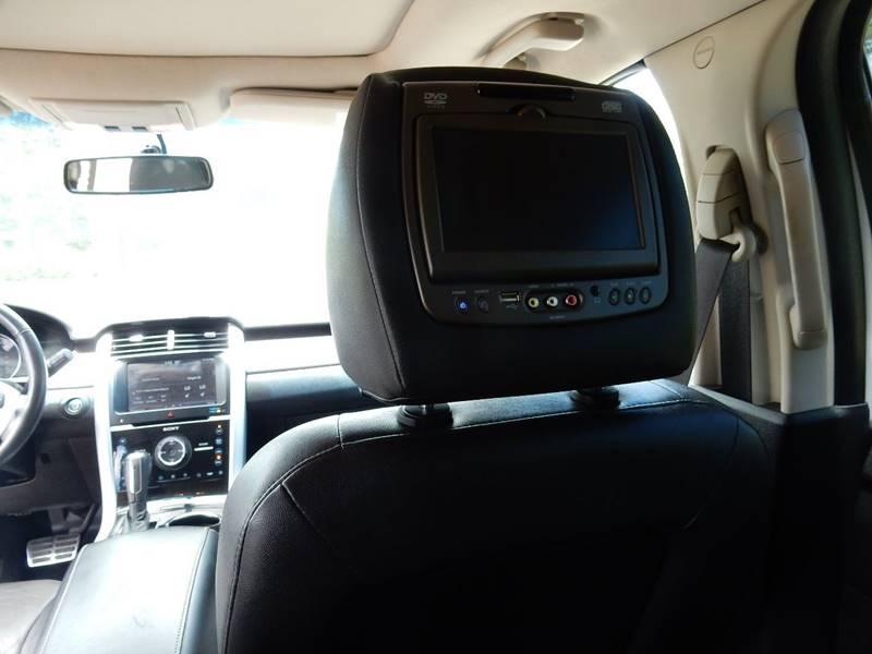 2013 Ford Edge AWD Sport 4dr SUV - Thornton CO