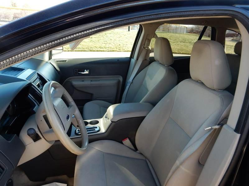 2010 Ford Edge AWD SEL 4dr SUV - Thornton CO
