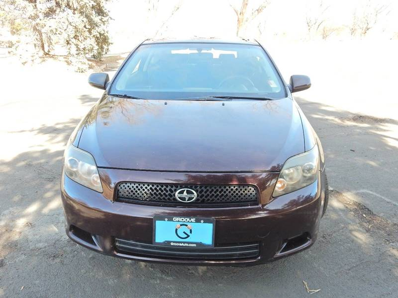 2008 Scion tC 2dr Hatchback 5M - Thornton CO