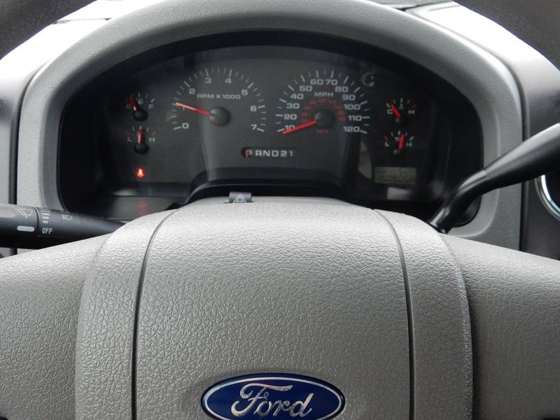 2007 Ford F-150 XLT 4dr SuperCab 4WD Styleside 6.5 ft. SB - Thornton CO