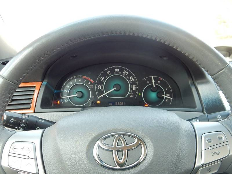 2008 Toyota Camry Solara Sport 2dr Coupe 5A - Thornton CO