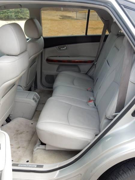 2006 Lexus RX 330 AWD 4dr SUV - Thornton CO