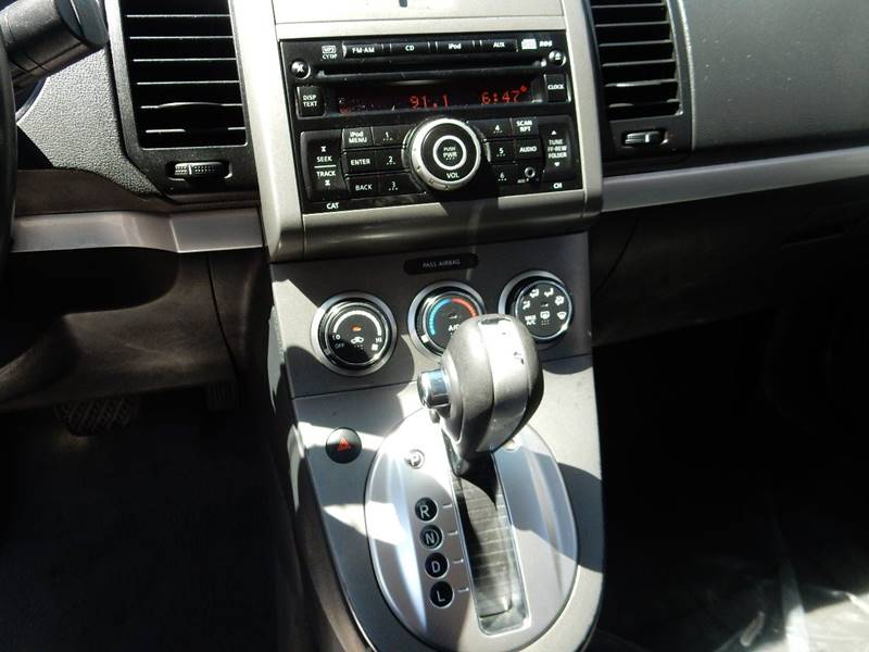2010 Nissan Sentra 2.0 SR 4dr Sedan - Thornton CO