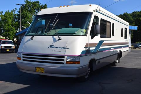 1994 Chevrolet Motorhome Chassis for sale in Cottage Grove, OR