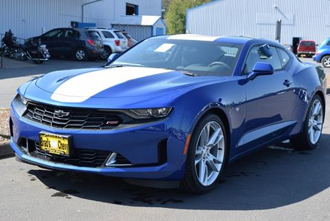 2020 Chevrolet Camaro for sale in Cottage Grove, OR