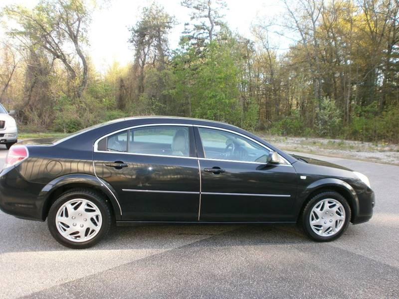 2008 Saturn Aura XE 4dr Sedan V6 - Hooksett NH