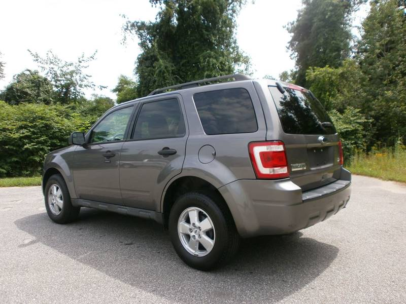 2011 Ford Escape AWD XLT 4dr SUV - Hooksett NH