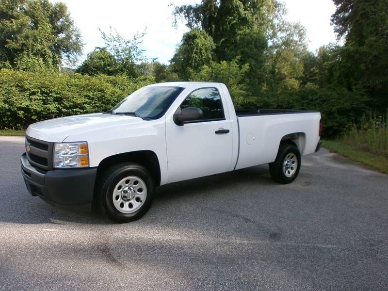 2011 chevrolet silverado 1500 work truck in hooksett nh leavitt brothers auto. Black Bedroom Furniture Sets. Home Design Ideas