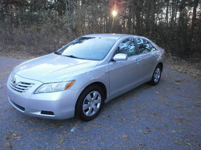 2009 toyota camry le in hooksett nh leavitt brothers auto. Black Bedroom Furniture Sets. Home Design Ideas