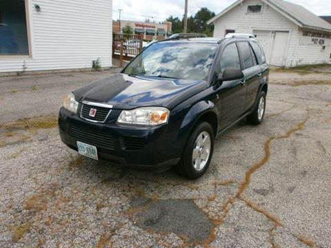 2007 Saturn Vue for sale at Leavitt Brothers Auto in Hooksett NH