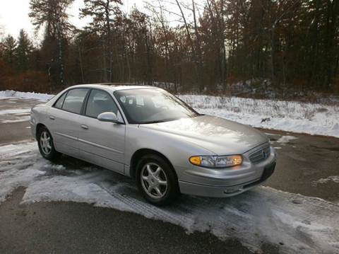 2003 Buick Regal for sale at Leavitt Brothers Auto in Hooksett NH