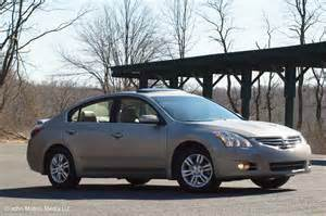 2012 Nissan Altima for sale at Leavitt Brothers Auto in Hooksett NH