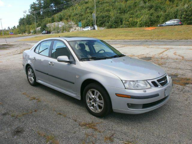 2006 Saab 9-3 for sale at Leavitt Brothers Auto in Hooksett NH