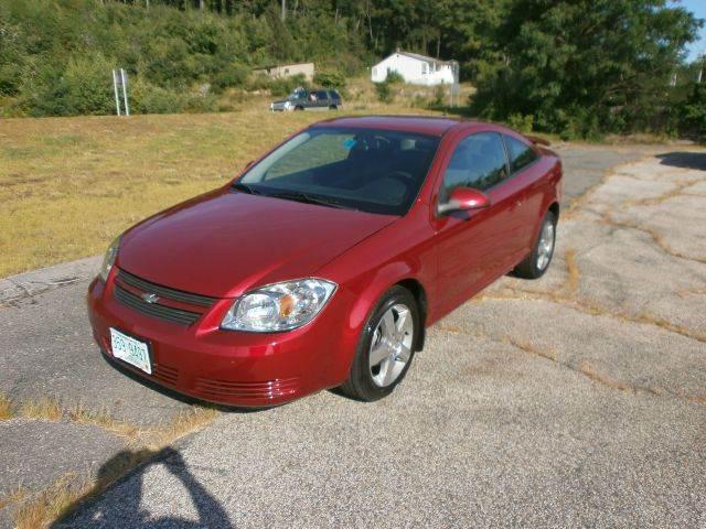 2010 Chevrolet Cobalt for sale at Leavitt Brothers Auto in Hooksett NH
