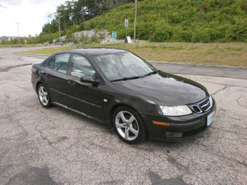 2003 Saab 9-3 for sale at Leavitt Brothers Auto in Hooksett NH