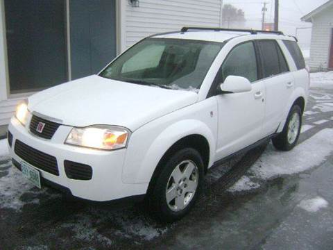 2006 Saturn Vue for sale at Leavitt Brothers Auto in Hooksett NH