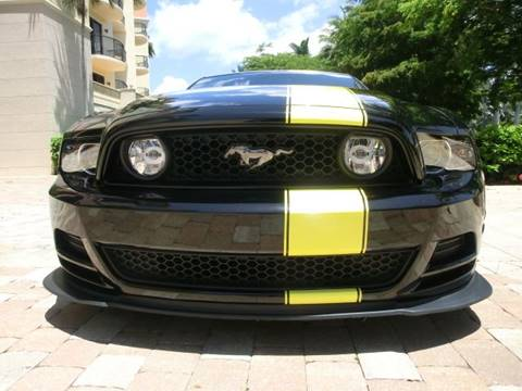 2014 Ford Mustang for sale in Cape Coral, FL