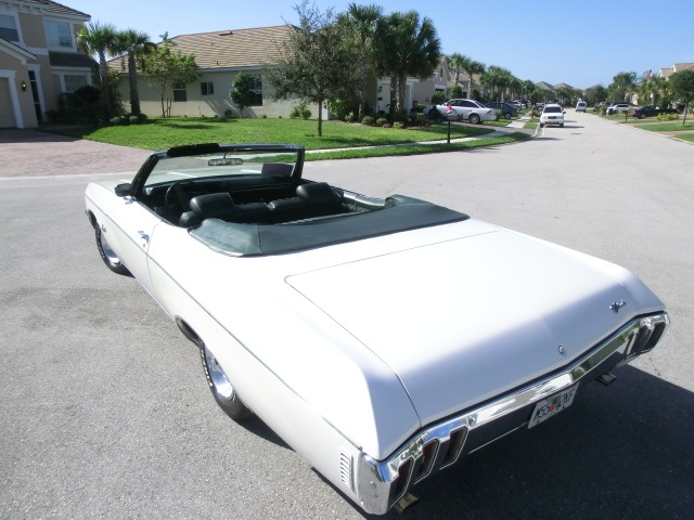 1970 chevrolet impala in cape coral fl pa sunshine cars sold sciox Images