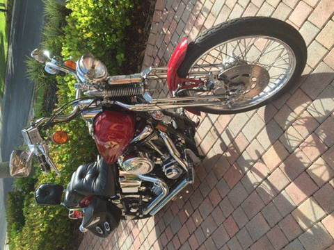 1994 Harley-Davidson Softtail for sale in Cape Coral, FL