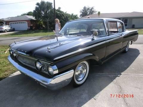 1960 Mercury Monterey for sale in Cape Coral, FL