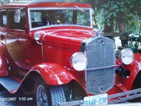 1931 Ford Crown Victoria for sale in Cape Coral, FL