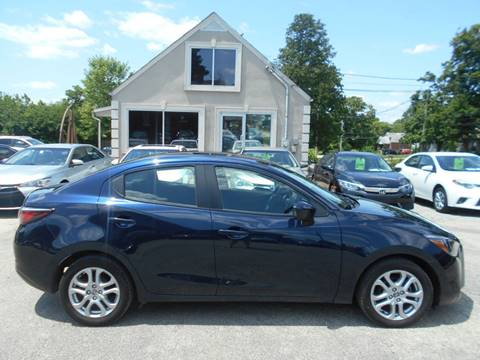 2016 Scion iA for sale in Crestwood, KY