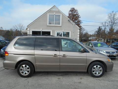 2003 Honda Odyssey for sale in Crestwood, KY