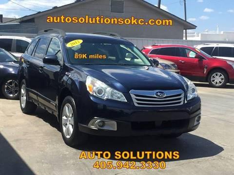 Subaru for sale in oklahoma city ok for Subaru motors finance online payment